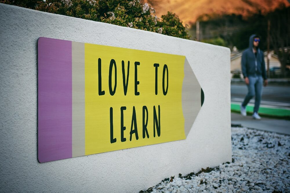 formation : love to learn