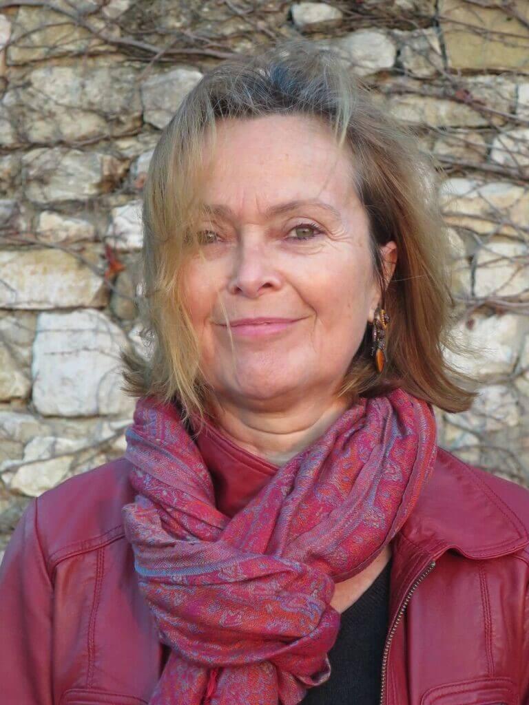 Françoise GENIN-BOREL