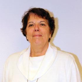 Sylvaine LAMY- gérante